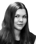Ядерная Дарья Вадимовна