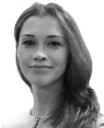 Быкова Мария Константиновна