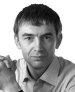 Стеганцев Андрей Валерьевич