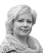 Гурьянова Ирина Владимировна