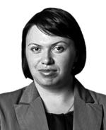 Белянская Оксана Юрьевна