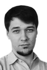 Уланов Арсений Юрьевич