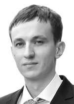 Васюк Евгений Николаевич