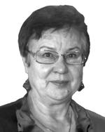 Парамонова Татьяна Николаевна