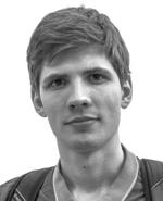 Савидов Максим Алексеевич