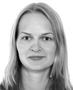 Сергеева Ирина Сергеевна