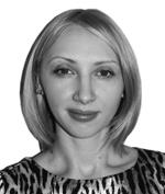 Соколовская Ирина Васильевна