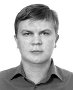 Ярошенко Юрий Федорович