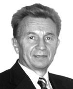 Наумов Владимир Николаевич