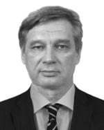 Теплухин Аркадий Викторович
