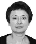 Шапиро Елена Борисовна