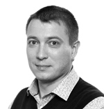 Белановский Александр Сергеевич