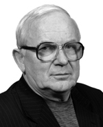Новаторов Владимир Ефимович