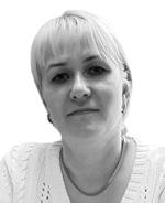 Эльканова Елена Алексеевна