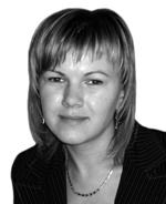 Шапошникова Юлия Владимировна