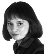 Тропак Марина Юрьевна