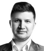 Прохоренко Андрей Валерьевич