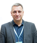 Березкин Игорь Вениаминович
