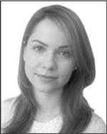 Котельникова Полина Владимировна