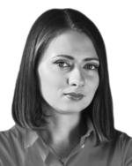 Черникова Елена Сергеевна