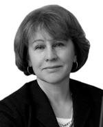 Комиссарова Татьяна Алексеевна