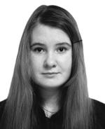 Санкина Анастасия Сергеевна