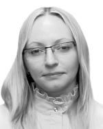 Пискунова Наталья Леонидовна