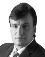 Кошечкин Сергей Александрович