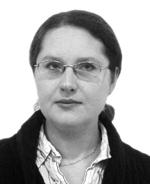 Каплина Ольга Вадимовна