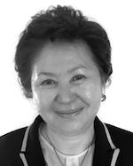 Есимжанова Сайра Рафихевна