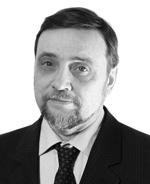 Шмелев Александр Георгиевич