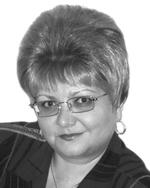 Абрамова Инна Владимировна