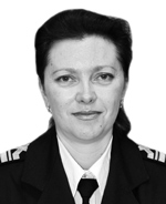 Ботнарюк Марина Владимировна