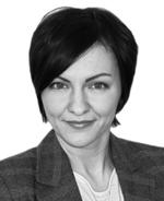 Тихонова Елена Евгеньевна