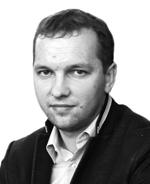 Никитас Денис Викторович