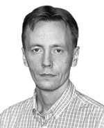 Бабиков Владимир Георгиевич