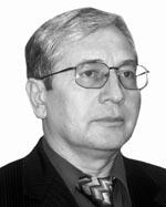 Сухоруков Михаил Михайлович