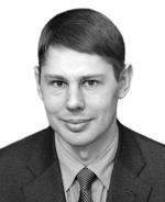 Кулаковский Дмитрий Валерьевич
