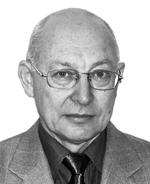 Аронов Иосиф Зиновьевич