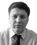 Устич Дмитрий Петрович