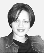 Магилина Ольга
