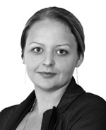 Еремина Ольга Юрьевна