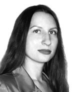 Бережнова Анастасия Игоревна