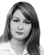 Корнева Ольга Владимировна