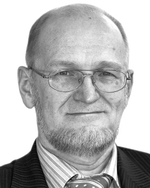 Родигин Леонид Андреевич