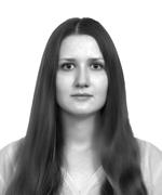 Солодовникова Юлия Александровна