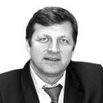 Яшин Андрей Николаевич