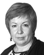 Машницкая Галина Викторовна