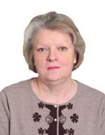 Ламскова Ольга Михайловна