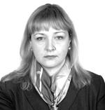 Батурина Ирина Сергеевна